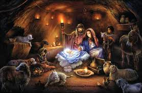 He is the reason for the season!